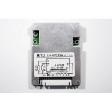 BMS 12s Li-ion 4.2v 30A discharge 30A charge (HP14SA)
