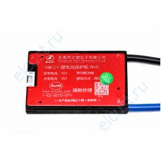 BMS 4s LiFePo4 3.6v 40A discharge 40A charge