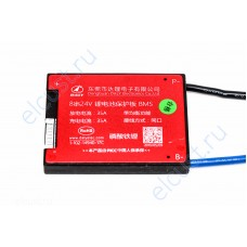 BMS 8s LiFePO4 3.6v 35A discharge 35A charge