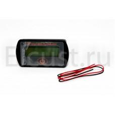 LCD вольтметр LY7S 8-63v