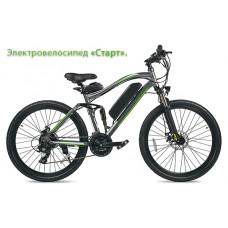 Elcust Электровелосипед Старт