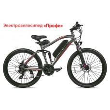 Elcust Электровелосипед Профи