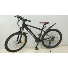 Электровелосипед Elcust A6AH26