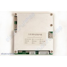 BMS 18s LiFePo4 3.6v 50A discharge 50A charge (LH-HP24SA)