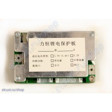 BMS 12s LiFePo4 3.6v 30A discharge 30A charge
