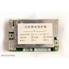 BMS 10s Li-ion 4.2v 30A discharge 30A charge