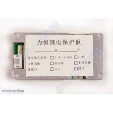 BMS 3s Li-ion 4.2v 15A discharge 15A charge